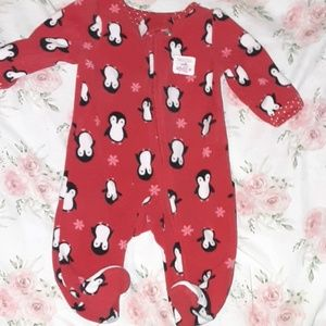 PJ for newborn